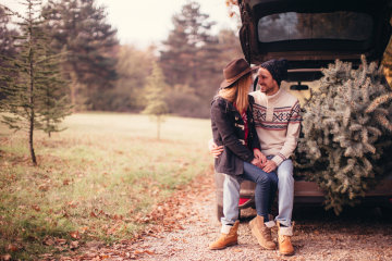 11 Signs You're In A Hibernation Relationship