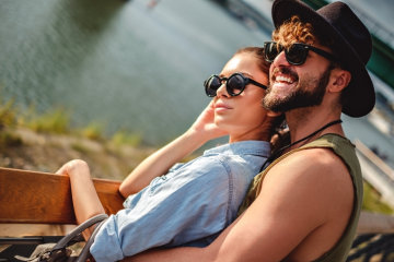 Are You In Love Or Just Obsessed? Here's How You Tell The Difference