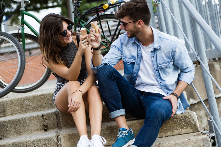 You Had An Amazing First Date But Then Never Heard From Him — WTF Happened??