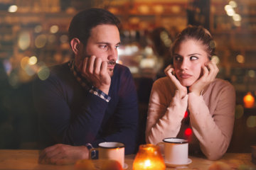 Is He A Great Guy Or Just A Time-Suck? Here's How You Know