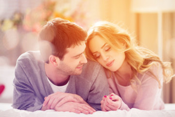 This Is What Happens When You're An Independent Woman In A New Relationship