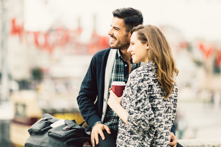 If You Won't Date Him Because Of These Things, Sorry, But You're The Problem