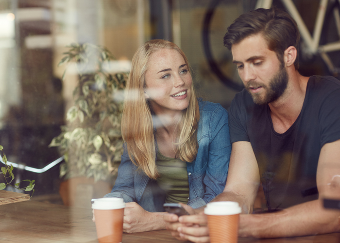 Pretending Like You Don't Care Is A Terrible — And Juvenile — Dating Strategy