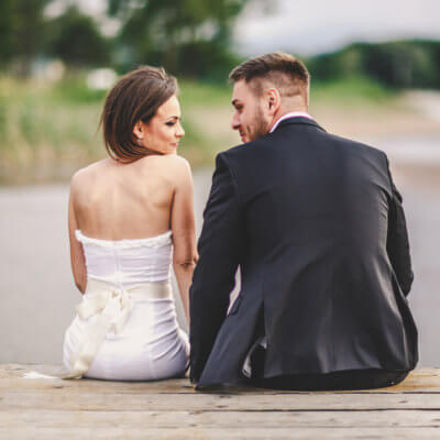 Yeah, Getting Married Is One Of My Goals — So What?