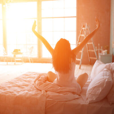 """Forget One-Night Stands — I'm More Of A """"Half-Night Stand"""" Kind Of Girl"""