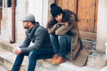 It May Be Time To GTFO If You Notice Your Relationship Taking These Ugly Turns