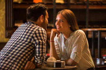 Don't Let Yourself Fall For Him Until He's Proven These 10 Things To You