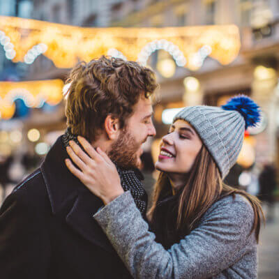 10 Ways to Show Your Boyfriend You Trust Him, According To A Guy