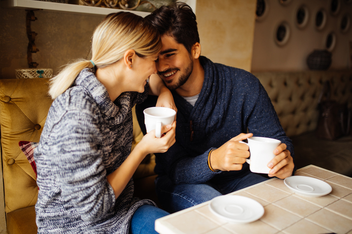 """When You Stop Worrying About Finding """"The One,"""" These 10 Things Will Happen"""