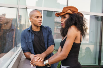Here's How To Stop Attracting Toxic Guys