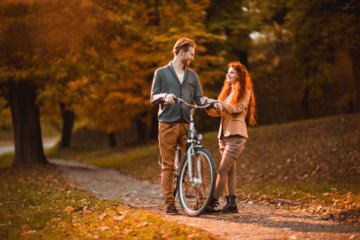 10 Signs You're Not Taking Enough Risks When It Comes To Dating