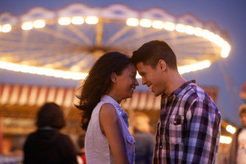 The 10 Best Things About The Early Stages Of Falling In Love