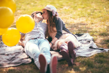 Slow Down — Here's How You Know You're Falling For Him Way Too Fast