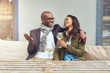 How To Tell If A Guy Is Worth It On The Very First Date