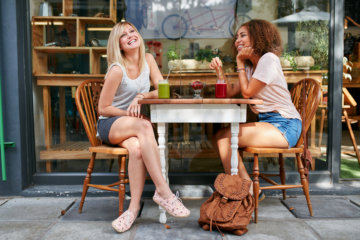 What Dating Is Like When You're A Queer Femme Woman