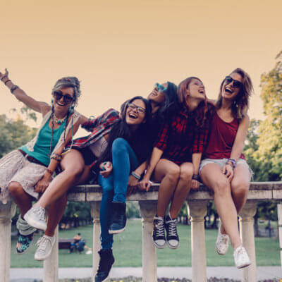 My Best Friend Used To Ditch Me For Guys, So I Ditched Her For Better Friends
