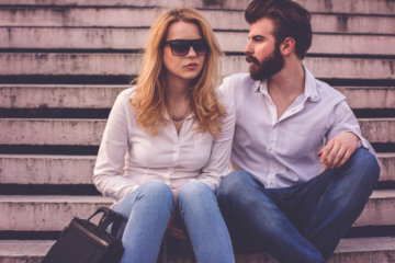10 Things You Should Never Excuse No Matter How Much You Like Him