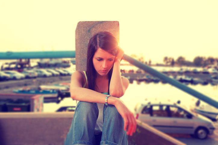 If You Think You're Too Broken To Be Loved, Read This