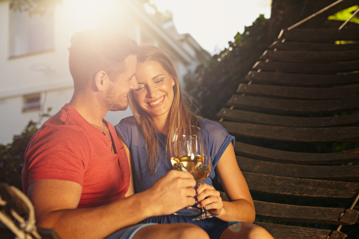 Who Cares About A Wedding? These Relationship Milestones Are A Way Bigger Deal