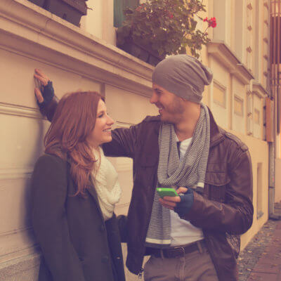 10 Reasons You Should Be With Someone Who Makes You See The World Differently