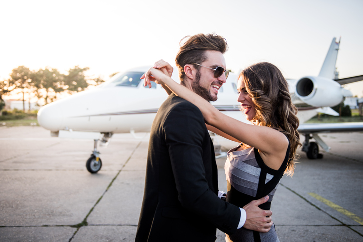I Dated A Guy Who Was A Millionaire — Big Mistake
