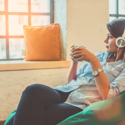 10 Ways To Get Over A Breakup That Don't Include Drinks & Rebounds