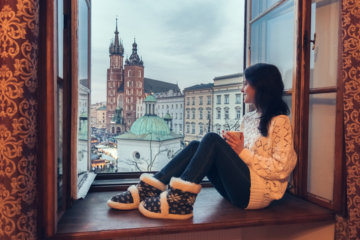 Why You Should See The World Before You Fall In Love
