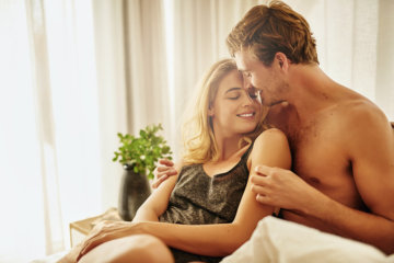 My Sex & Love Life Wildly Improved When I Stopped Dieting