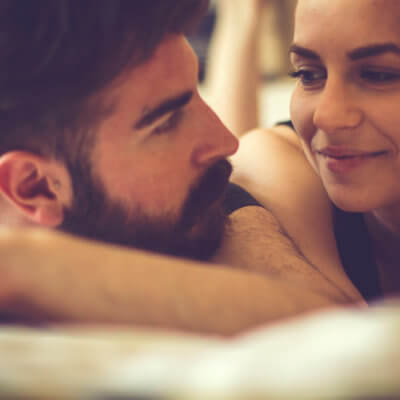 You Want To Do WHAT?! 8 Ways To Handle His Kinky Requests