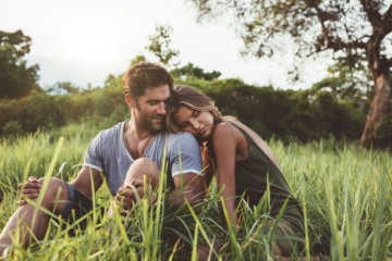 10 Signs He's Not Making Your Relationship Toxic — You Are