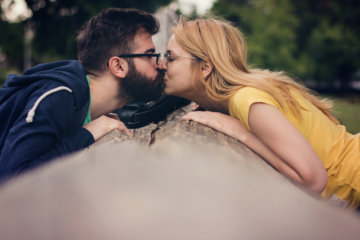 Relax — The Guy Who's Meant To Be Will Find You Eventually