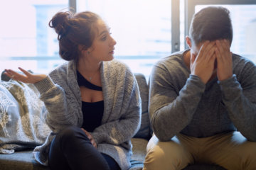 How To Deal When Your Relationship Is Falling Apart Before Your Eyes