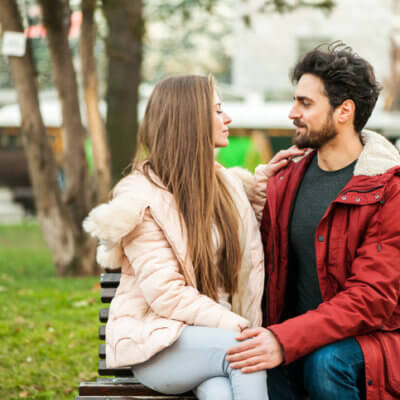 Fairytales Don't Exist — These Expectations For Love Are Way More Realistic
