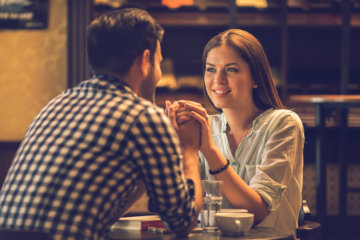 10 Stupid Dating Mistakes I Made When I Was Younger That I'd Never Make Now
