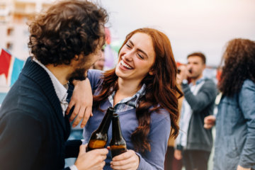If You Suck At Flirting, Here Are Some Tips to Help You Up Your Game
