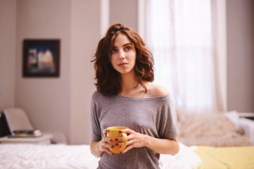 My Insecurities About My Body Are Ruining My Sex Life