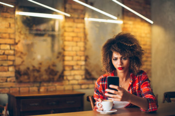 I Texted Him After He Dumped Me & I Totally Regret It