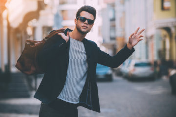 Watch Out For These 10 Types Of Guys—They'll Only Waste Your Time