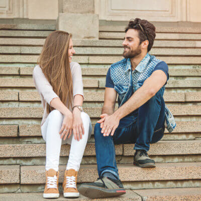 What You Can Learn About A Guy By Making The First Move On Him