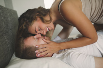 12 Post-Sex Activities That Are Somehow Even More Awesome Than Sex