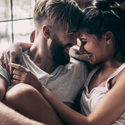 If You Get Super Anxious About Sleeping With Someone New, Read This