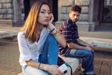 Just Break Up With Him — 10 Signs Your Boyfriend Seriously Sucks