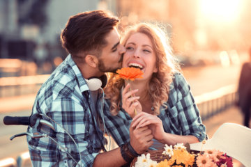 I Won't Believe A Guy Loves Me Until He Acts Like He Does By Doing These 11 Things