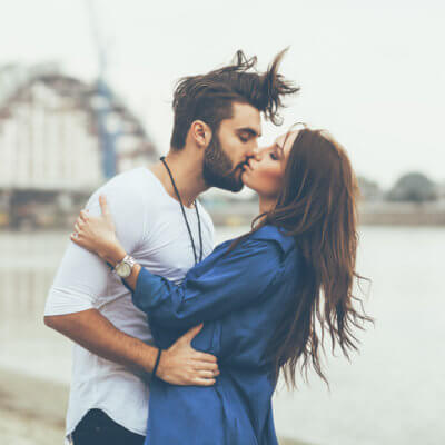 Dating unemotional guy