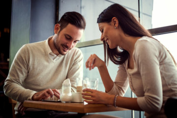 The Smarter And Wiser You Are, The More Dating Sucks