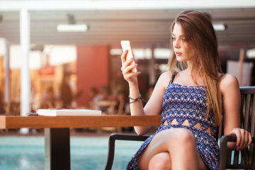 My Ex Blocked My Dating Match Apps Because He Didn't Want Me To Move On