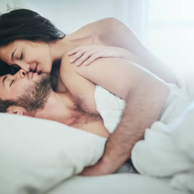 I Refuse To Fake An Orgasm — If He Doesn't Get Me Off, He'll Know About It