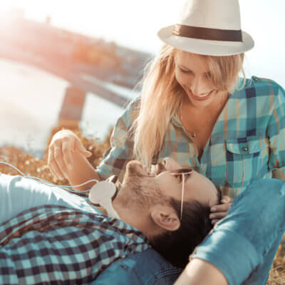 11 Things That Will Deepen Your Connection With Him Way More Than Sex