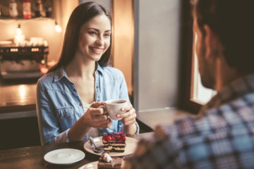 10 Dating Rules You Should Stick To If You Respect Yourself