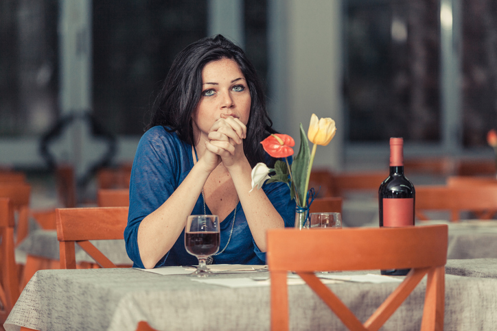If You Keep Meeting Toxic Guys, Maybe It's Because Your Standards Are Too Low